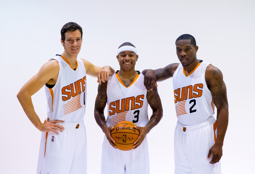 The Thomas acquisition was a mistake by the Suns
