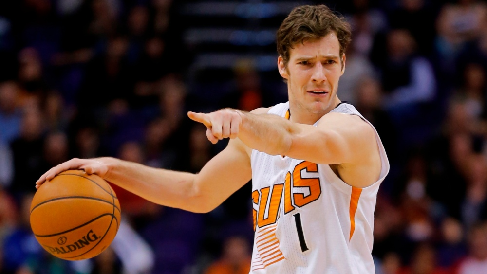 Dragic is unlikely to be with Phoenix after the deadline.