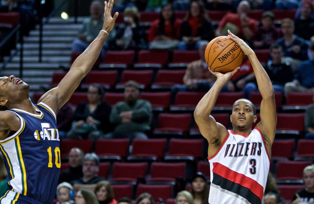 McCollum is going to be special (USA Today Sports).